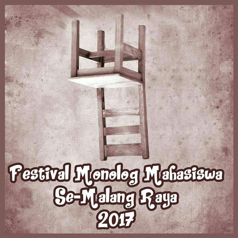 Festival Monolog Se-Malang Raya